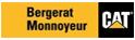 CAT Bergerat Monnoyeur